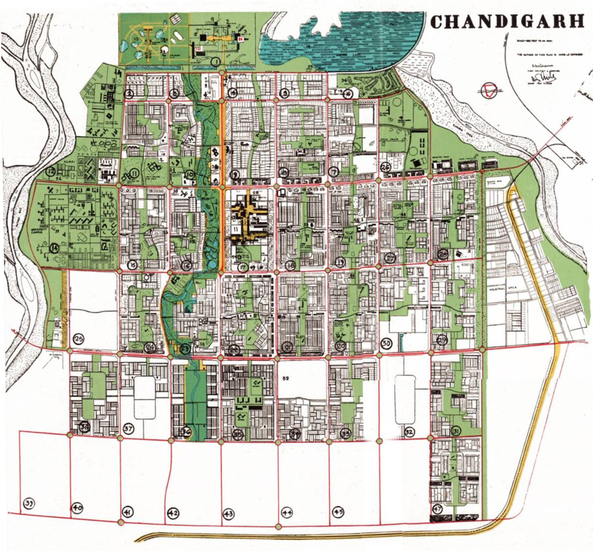 07 chandigarh plan